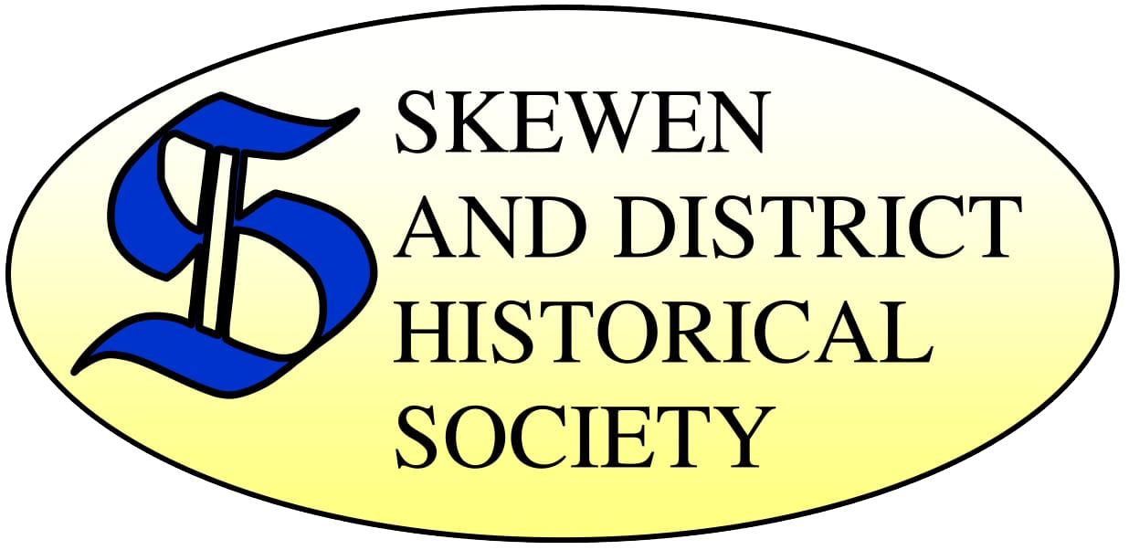 Skewen and District Historical Society